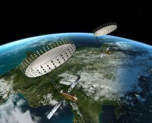 Tandem L 300x243 Xing Ling?!? China entra na briga das imagens de alta resolução e radar