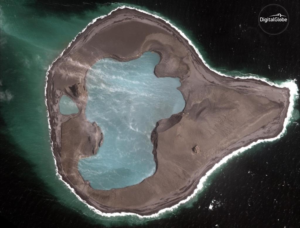 vulcao 1024x780 Imagens impressionantes da Terra (e vem muito mais por aí)