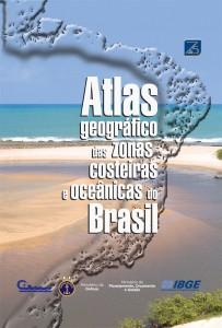 atlas zonas costeiras IBGE Nível Hard: da nova divisão territorial até a plataforma inédita de dados geodésicos