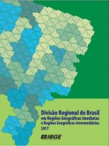 divisao regional do brasil 224x300 IBGE Nível Hard: da nova divisão territorial até a plataforma inédita de dados geodésicos
