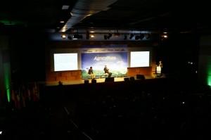 5 Forum Agro da America do Sul 300x199 Tecnologia vai fazer a diferença para que a nova geração fique no campo?