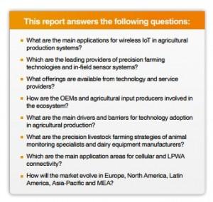 pesquisa mercado agricultura de precisao 300x285 Mercado de Agricultura de Precisão deve chegar a 4,2 bilhões de Euros em 2021