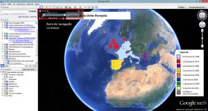 Evolução 300x161 Mapa dinâmico com a evolução da União Europeia
