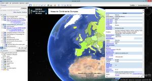 PaisesContEuropeu 300x161 Mapa dinâmico com a evolução da União Europeia