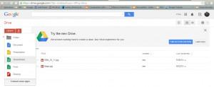 NewDoc 300x123 Calcular distâncias e coordenadas por Geocoding com Google Sheet