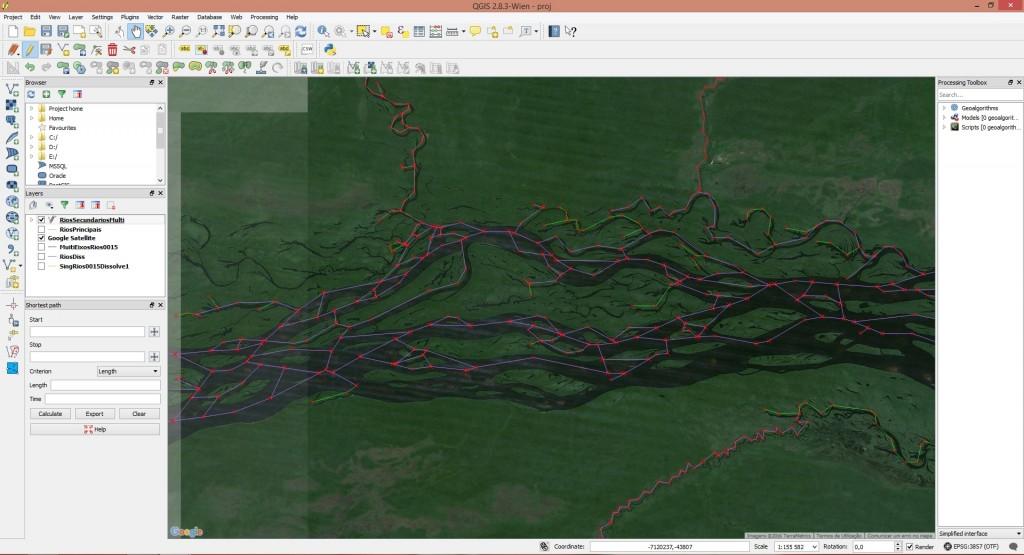 Captura de tela 2016 01 03 23.27.39 1024x555 Novo mapa digital com os recursos hídricos do Brasil
