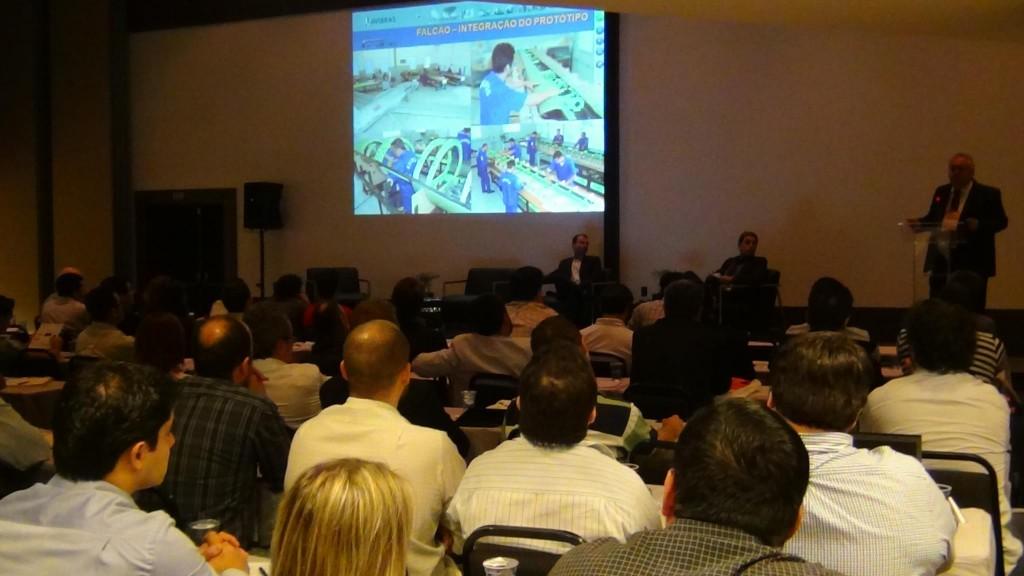 foto vants 1024x576 Evento de VANTs da MundoGEO teve mais de 400 participantes