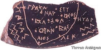 Mapa%20de%20Soleto Descubren el mapa más antiguo hasta la fecha.
