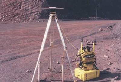 pag24 GPS na topografia de mineração