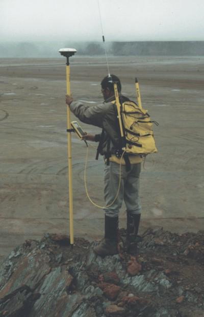 pag26b GPS na topografia de mineração