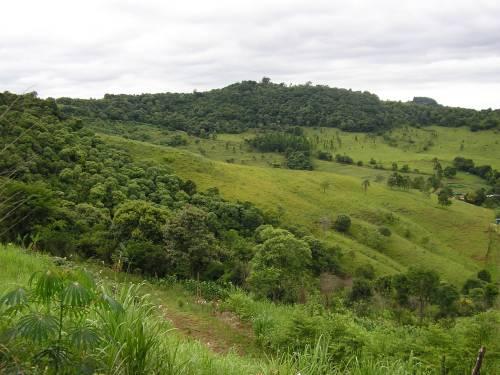 SAUD 1 Proposta para implantação de Reserva Particular de Patrimônio Natural