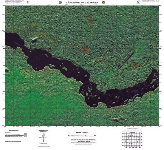 pag59 1 Radiografia da Amazônia