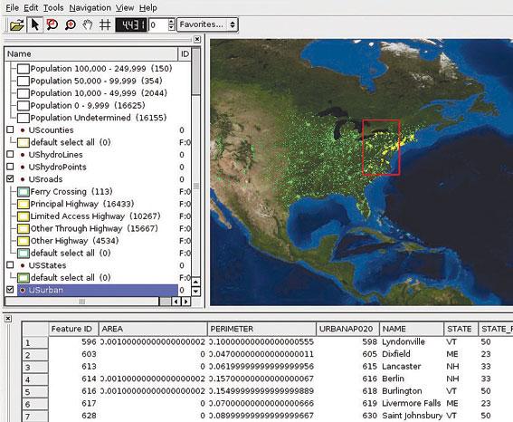 Earth e Maps para empresas - MundoGEO