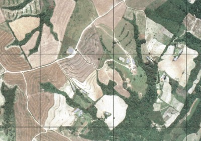pag38cima Ortofoto: a imagem que é um mapa