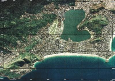pag39cima Ortofoto: a imagem que é um mapa