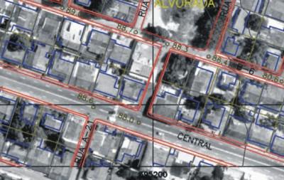 pag40cima Ortofoto: a imagem que é um mapa