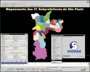 pag16 CTGEO implanta SIGRAE nas subprefeituras de São Paulo