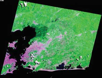 pag47 1 Engesat disponibiliza mais uma cena Landsat 7
