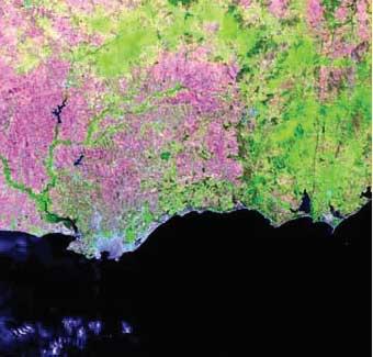 pag47 2 Engesat disponibiliza mais uma cena Landsat 7