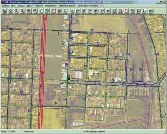 pag08 2 Distribuidora brasileira de energia se rende e adota sistema de GIS