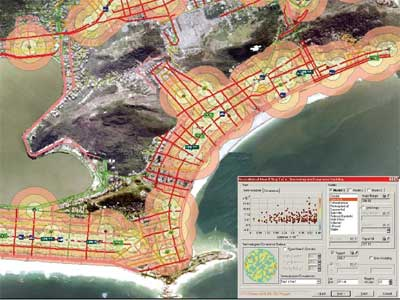 pag25 1 O dia a dia da Inteligência Geográfica de Mercado