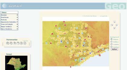 pag18 1 Engemap lança Sistema Geofácil na internet