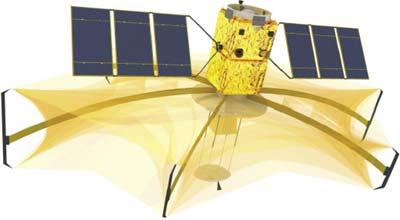pag35 1 MAPSAR: Um Radar Orbital para Aplicações na Amazônia