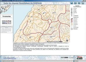 pag38 Rede de marcos geodésicos na internet
