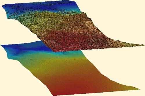 pag35 2 Perfilamento a laser: A revolução de modelos digitais