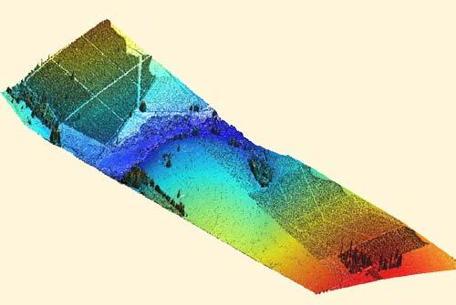 pag35 3 Perfilamento a laser: A revolução de modelos digitais