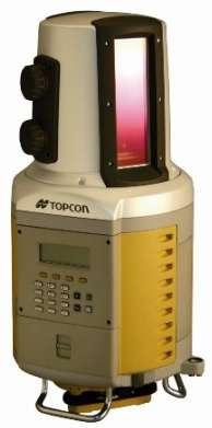 laser scanner topcon gls 1000 mundogeo. Black Bedroom Furniture Sets. Home Design Ideas