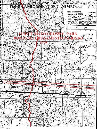 Mato Grosso - Pará - Figura 2