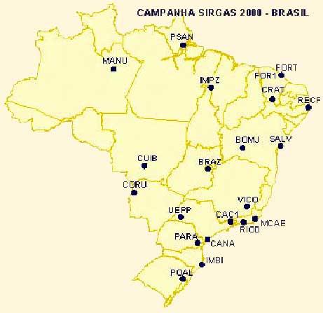 pag26 1 Infra estrutura geoespacial brasileira moderniza se