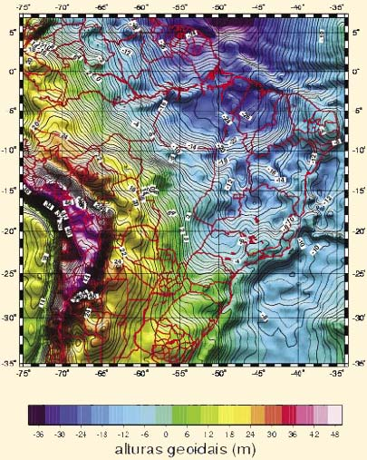 pag27 1 Infra estrutura geoespacial brasileira moderniza se