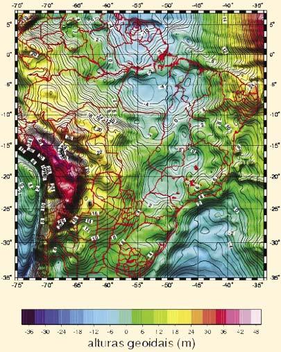 pag27 3 Infra estrutura geoespacial brasileira moderniza se