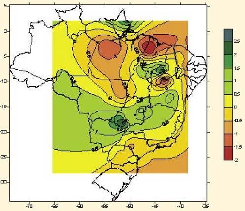 pag28 1 Infra estrutura geoespacial brasileira moderniza se