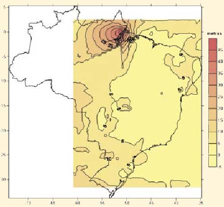 pag28 4 Infra estrutura geoespacial brasileira moderniza se