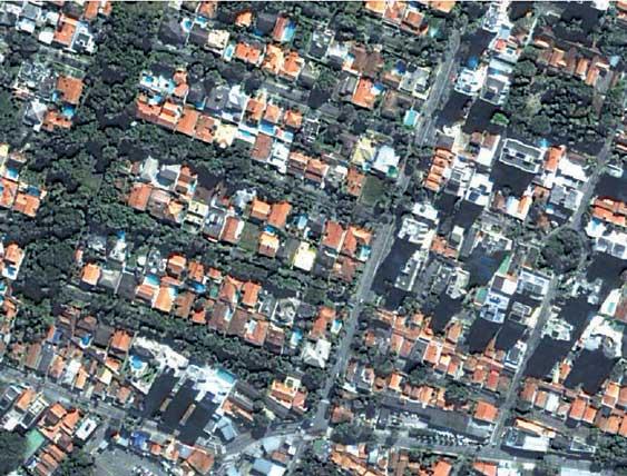 pag15 1 O desenvolvimento das geotecnologias e suas aplicações no planejamento urbano e plano diretor