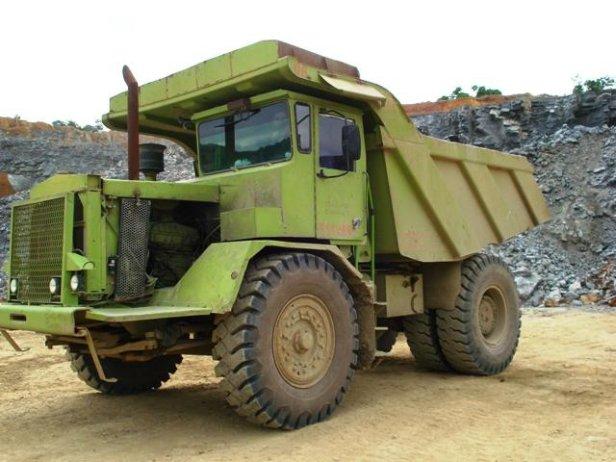 Artigo Online InfoGNSS 33 2 Figura 02 Levantamento Topográfico na Mineração