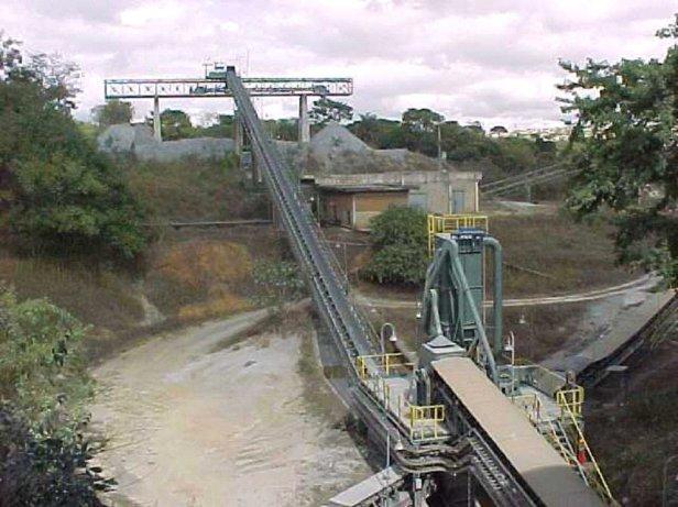 Artigo Online InfoGNSS 33 2 Figura 06 Levantamento Topográfico na Mineração