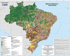 Mapa uso de la tierra