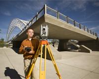 Trimble GNSS2 Inscrições abertas para curso técnico gratuito de agrimensura em SP