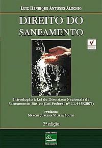 Direito do Saneamento - Segunda Edição