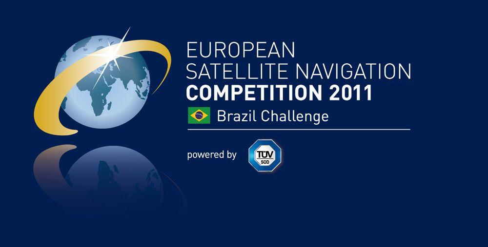 Brazil esnc11b Competição de satélite fecha 8º edição com mais de 400 trabalhos