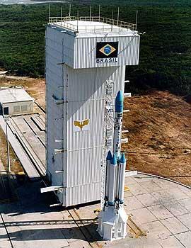 VLS CLA  Exclusivo: especialistas falam sobre programa espacial brasileiro