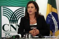 Presidente CNA Georreferenciamento de imóveis rurais poderá ter prazo ampliado