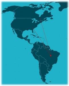 americalatinaecaribe 244x300 Informativo de fevereiro sobre IDE na América Latina está disponível