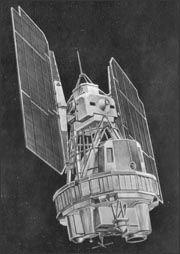 Landsat 1 Arquivos dos satélites Landsat tornam se disponíveis sem custos