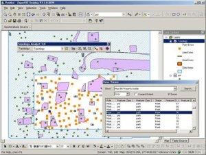 SuperGIS Desktop 3.1 UAE University receive GIS training with SuperGIS Desktop 3