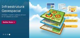 ArcGIS Online portugues Portal ArcGIS Online agora disponível em dez idiomas
